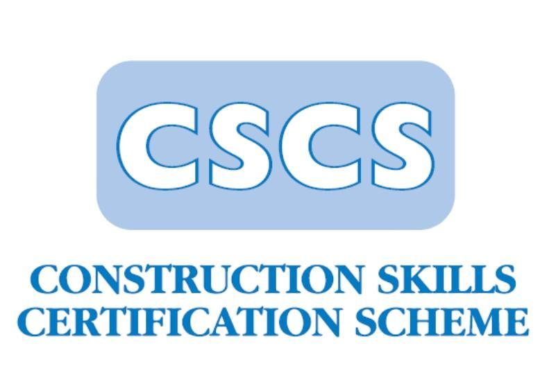 Formwork Training CSCS Logo